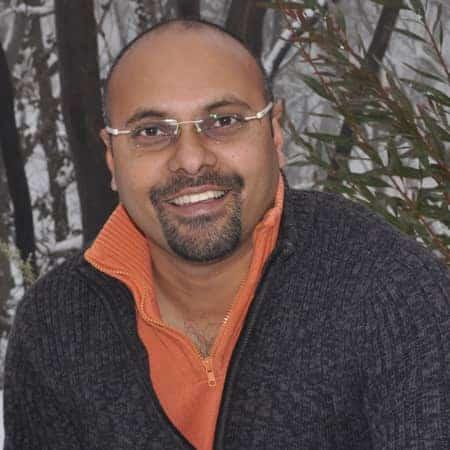 Profile pic of Vijay Rudraraju aka VJ