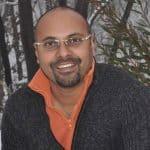 Pic of Vijay Rudraraju - Owner of VJ Design