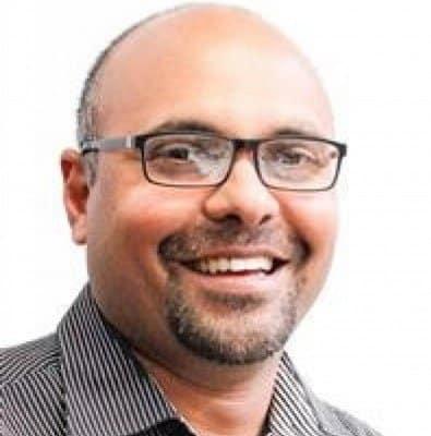 VJ - Vijay Rudraraju
