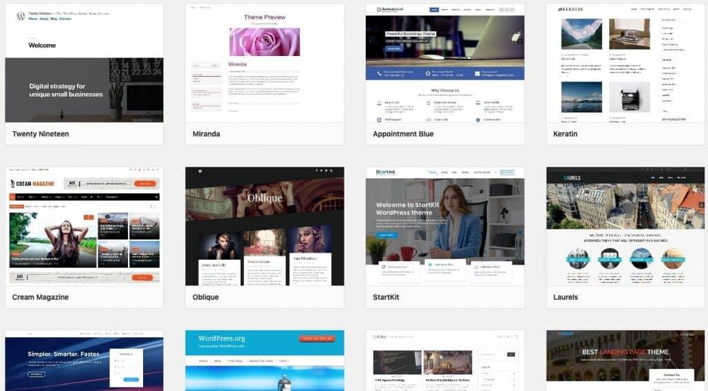 wordpress themes - Our WordPress Workflow