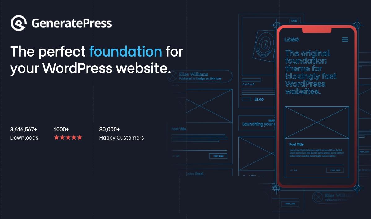 GeneratePress-theme-promo
