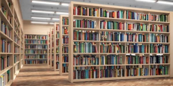 The books in a library are grouped into different genres (silos). This makes it easy to find a book from the catalogue.