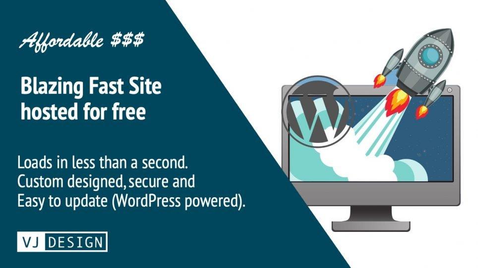 WordPress-powered-static-sites